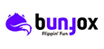 Bunfox logo