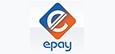E pay self service terminals logo