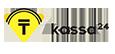 Kassa24 self service terminals logo