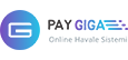 Paygiga anında banka havalesi logo