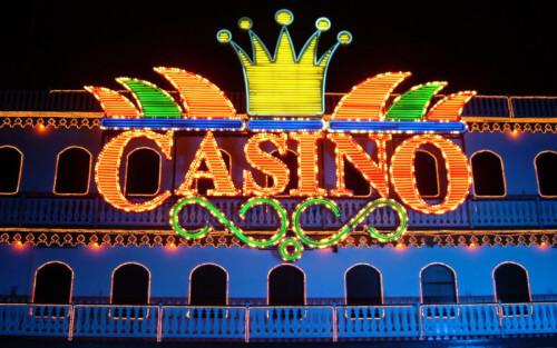 tecnologia 3d casinos