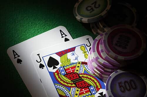 Blackjack Online 21 Gratis