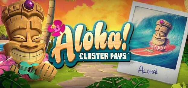 aloha netent
