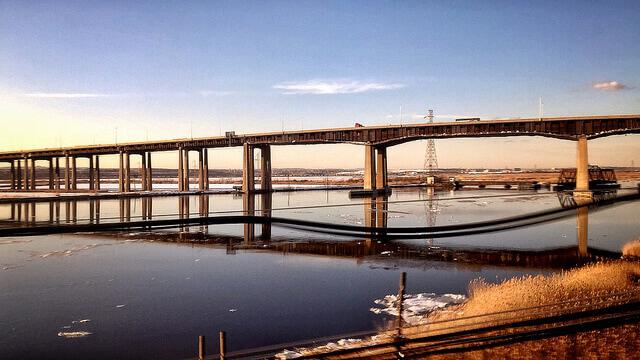 Puente Nueva Jersey - Bono Casino