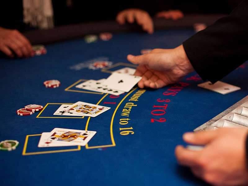 Jugar Casino Online