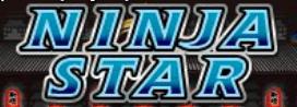 Ninja Star tragaperras