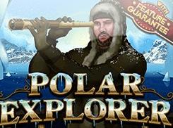 Polar Explorer tragaperras