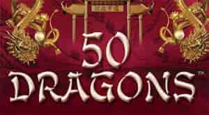 50 Dragons tragaperras