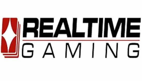Real Time Gaming jackpots