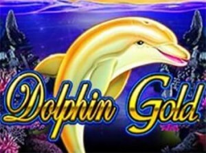 Dolphin Gold tragaperras