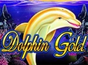Dolphin Gold tragaperras