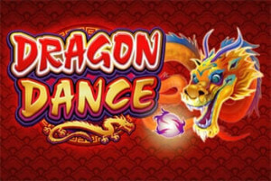 Dragon Dance tragaperras