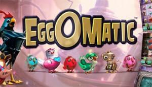 Egg O Matic tragaperras