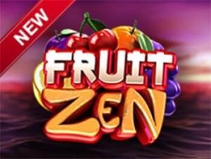 Fruit Zen tragaperras
