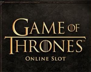 Game of Thrones tragaperras