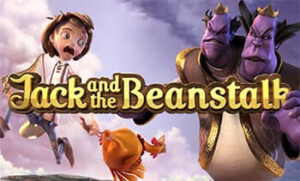 Jack and the Beanstalk tragaperras