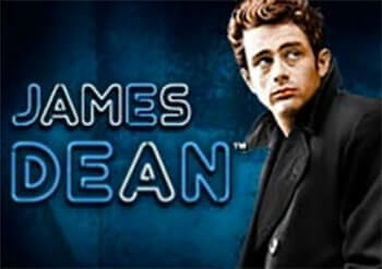 James Dean tragaperras