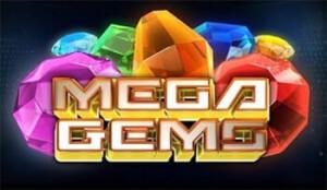 Mega Gems tragaperras