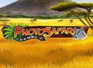 Photo Safari tragaperras