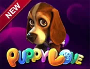 Puppy Love tragaperras online