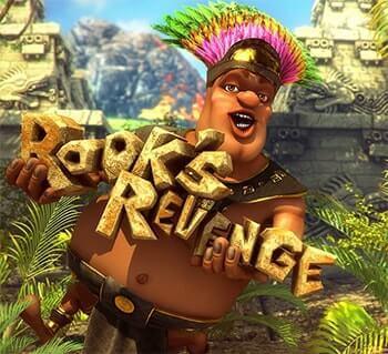 Rooks Revenge tragaperras online