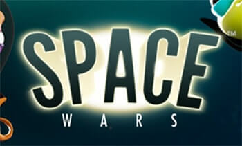 Space Wars tragaperras online