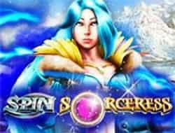 Spin sorceress tragaperras online