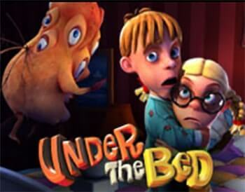 Under The Bed tragaperras online