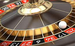 Roulette Nya Casinon