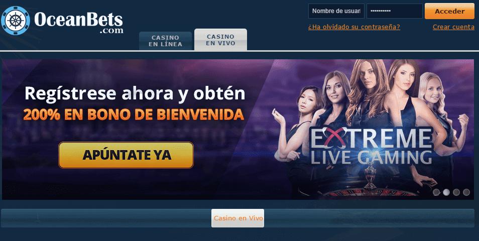 Oceanbets Casino-promociones-min