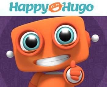 happy hugo analisis