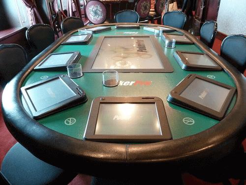 mesa de apuestas con dinero real en casinos