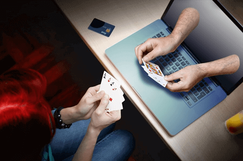 Jugar al casino online con dinero real con otros jugadores