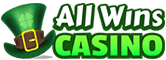allwins casino logo big