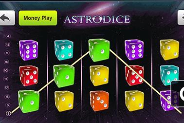 slot Astrodice