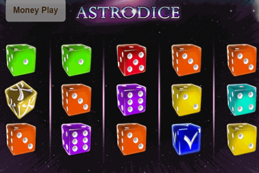 tragaperras Astrodice
