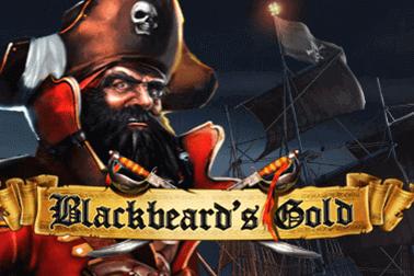 slot Blackbeard's Gold