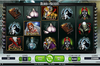 slot Blood Suckers