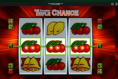 slot Double Triple Chance