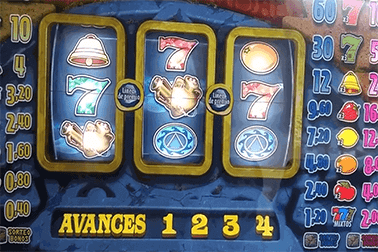 slot El Dorado