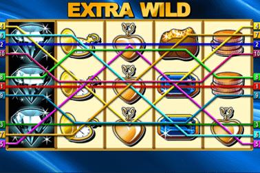 tragaperras Extra Wild
