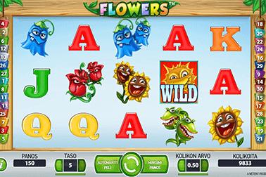 slot Flowers