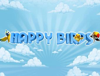 tragamonedas Happy Bird