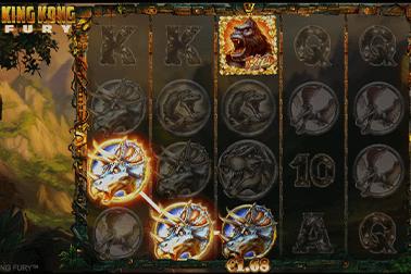 slot King Kong Fury