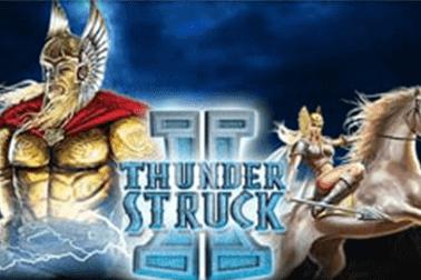 tragaperras Thunderstruck 2