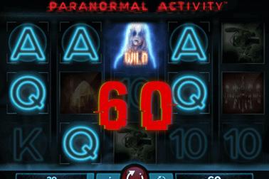 slot Paranormal Activity