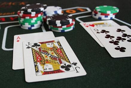 blackjack americano online
