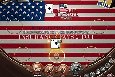 slot Live American Blackjack