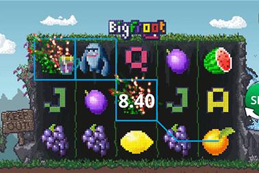 slot BigFroot
