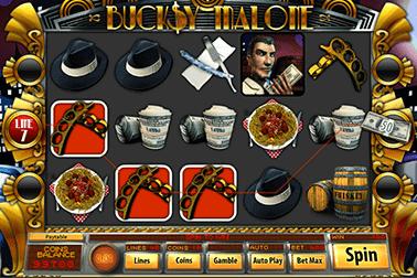 slot Bucksy Malone